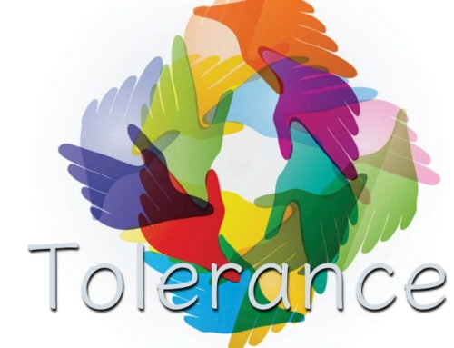 Conversations with Warren: Tolerance – How to Start
