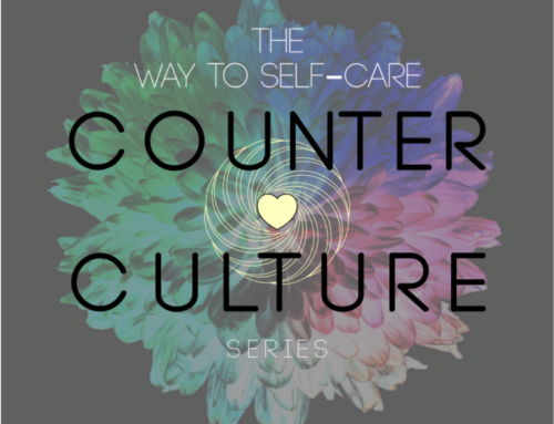 Counter Culture Series: Our Feet, Foundation for Health